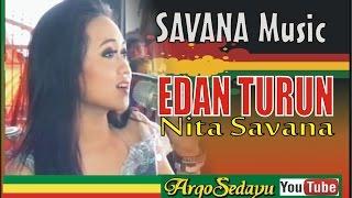 Savana Reggae Dut'z EDAN TURUN, Nita Lovers Monggo