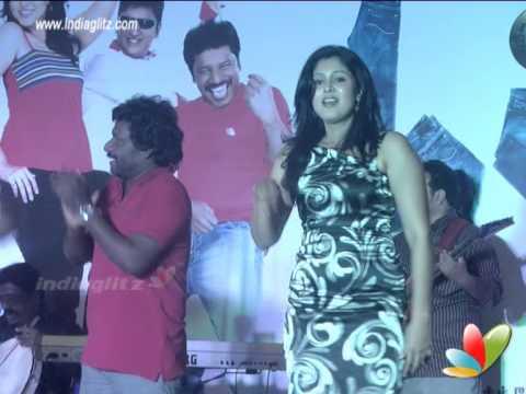 Machan Audio Launch | Vivek - Karunas - Srikanth deva | LIVE Performance | Tamil Movie