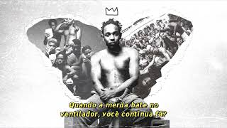 Kendrick Lamar - Mortal Man [Legendado]
