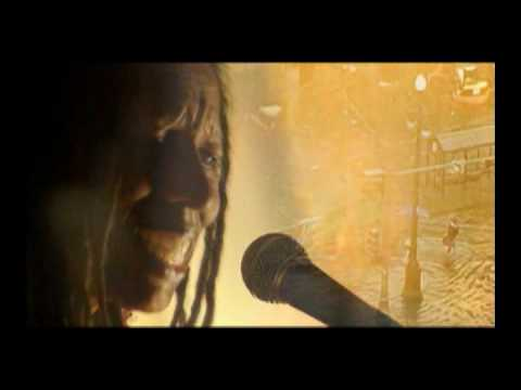 Rickie Byars Beckwith - Water To A Dry Land - Music Video
