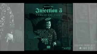 AVEYRO AVE x BADZI - M3MOUL (trapisland) [Official Audio]