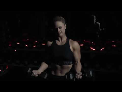 Epic Pumpt Gym Video Melbourne