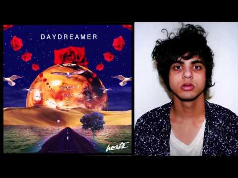 Harts - Daydreamer (Full Album) (2014)