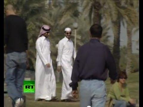 "Катар ""скупает"" трущобы"