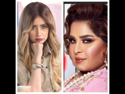 مي العيدان تعلق على حبس هيا الشعيبي بتهمة نشر فيديو اباحي بسنابها