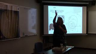 20170921 - Sandra Macika - Meteorites and Tektites: Types and Composition, Part I: Differentiated