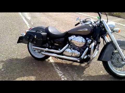 Escapes Vance Hines Cruzers Honda Shadow Vt 750 Pipes Exhaust