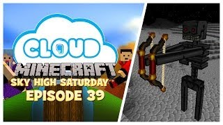 """EVOLVED BOSS BATTLE"" Sky High Saturday - Cloud 9 - S2 Ep. 39"