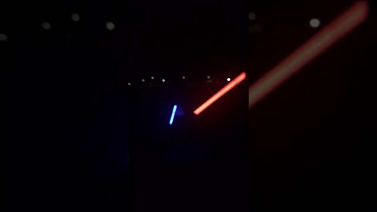 Lichtschwert Dildo
