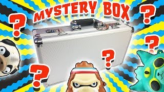 LOL Surprise Dolls Unbox TOP SECRET Smashy Mashy Case! Featuring Independent Queen and Super BB!