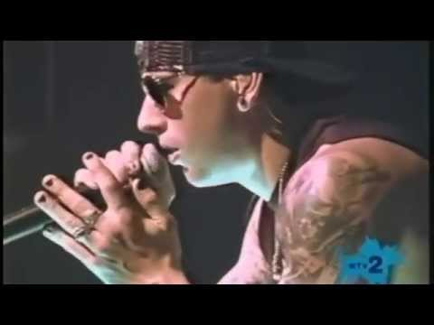 Avenged Sevenfold - M.I.A. Music Video [HD]