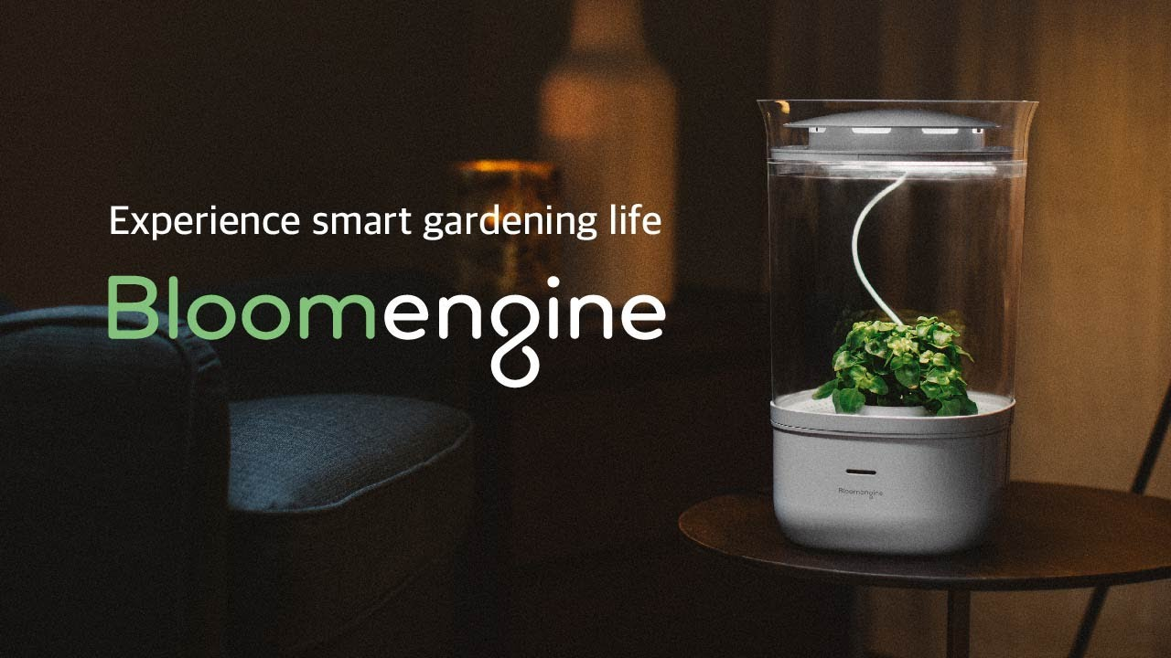 Bloomengine Bluetooth video thumbnail