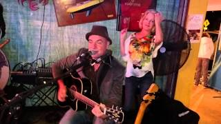 2015-01-15 - Rob Irie - Brighten My Day at Crabby Bills, Indian Rocks Beach
