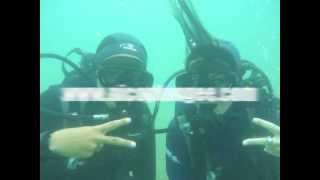 Plongée sous marine à Valras Plage - Nico Plongée