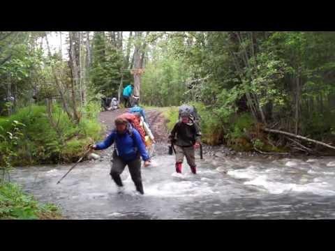 Alaska Wrangell Mountains Field Semester Extended
