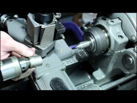 Dunlap Drill Press Pulley Repair! 103.23622