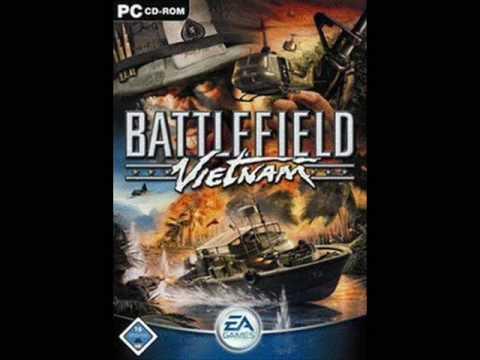 Rare Song - Battlefield Vietnam Redux WW2 Mod Theme