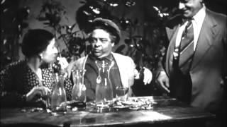 """Scene di taverna (da """"L'ultima Carrozzella"""" di M. Mattoli, 1943)"""
