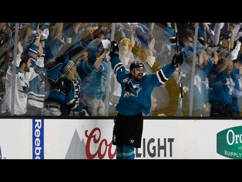 Most Electrifying NHL Goals in Recent Playoff History | Part II (HD)