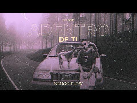Ñengo Flow – A Dentro De Ti [Official Audio]