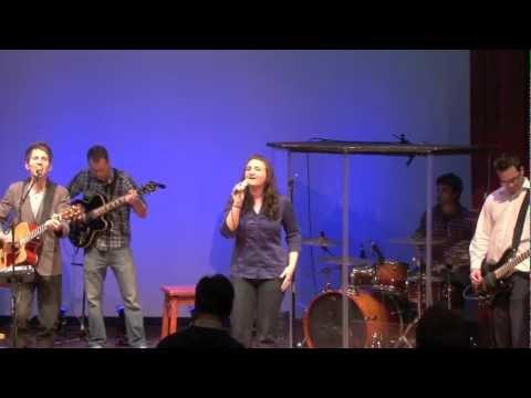 Hosanna [Praise is Rising] (12-26-12)