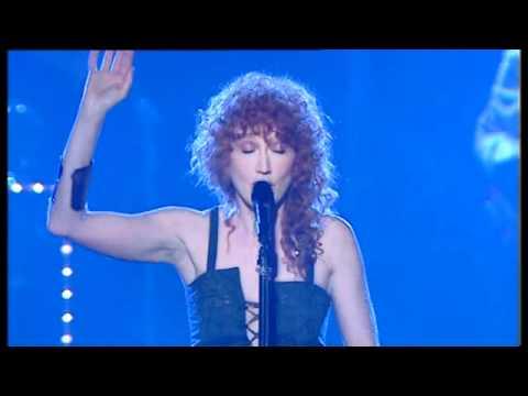 Piero fabrizi guitar solo fiorella mannoia live 2003 for Ligabue metti in circolo il tuo amore