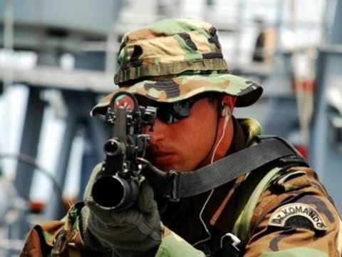 Türk Ordusu Somali
