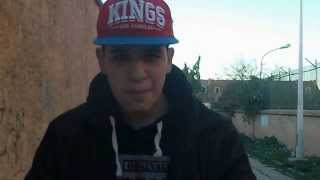 Omar le Fugitif -Freestyle 2014 - Number One