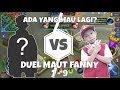 Begini Kalau Bocah Pro Fanny Di Ajak By One Ama Haters  9 - 1  Wkwk - Bocah Pro Mobile Legend