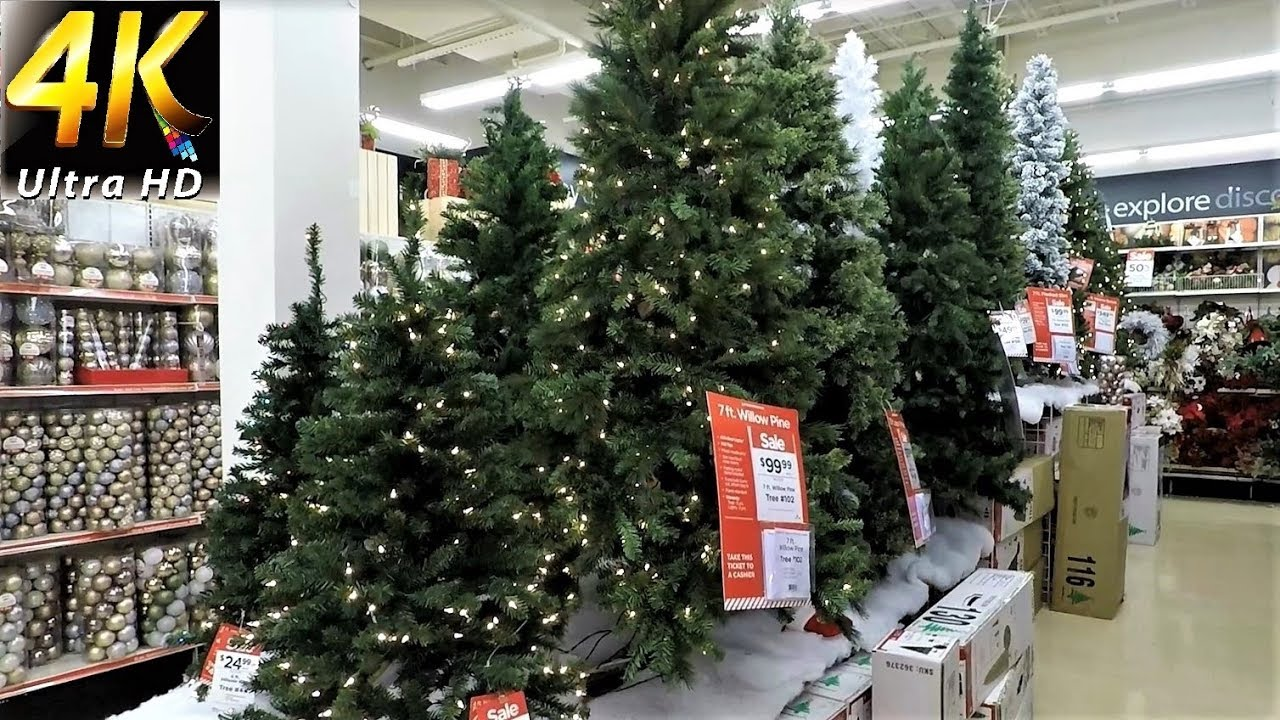 MICHAELS CHRISTMAS DECOR - Christmas Shopping Christmas Trees ...