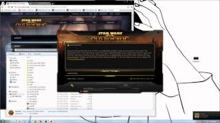 Star Wars: The Old Republic Installation and Patching Errors(, 2012-01-06T01:30:14.000Z)