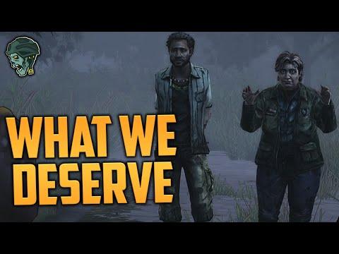 "The Walking Dead: Michonne - Ep. 3 FINALE ""WHAT WE DESERVE"" (Full Gameplay Walkthrough)"