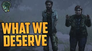 "The Walking Dead: Michonne - Ep. 3 FINALE ""WHAT WE DESERVE"" (Full Gameplay Walkthrough)"