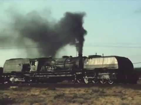 Garratts in Zimbabwe 1987 and 1991