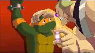 Turtles.Forever.2009.Шреддер.wmv