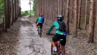 Trilha de Bike - Mucuri/Costa Dourada - 27/01/2013