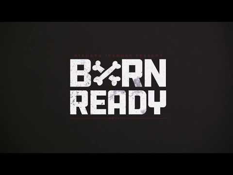Icedogs 2018 Hype Web - Born Ready