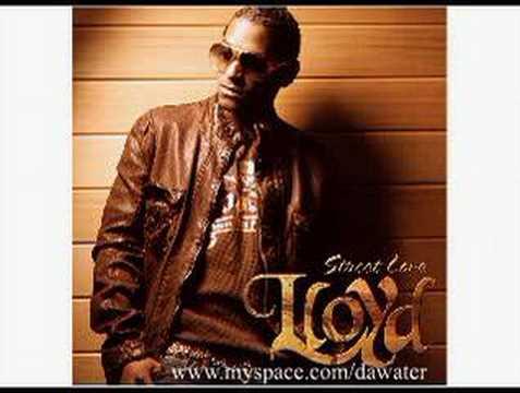Lloyd -