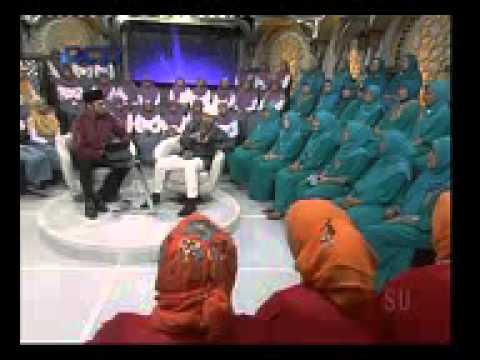 Assalamu'alaikum Ustadz 13-02-2013 Ust. Jefri Al Buchori,