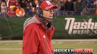 Mike Riley Signing Day Press Conference 2/1/17