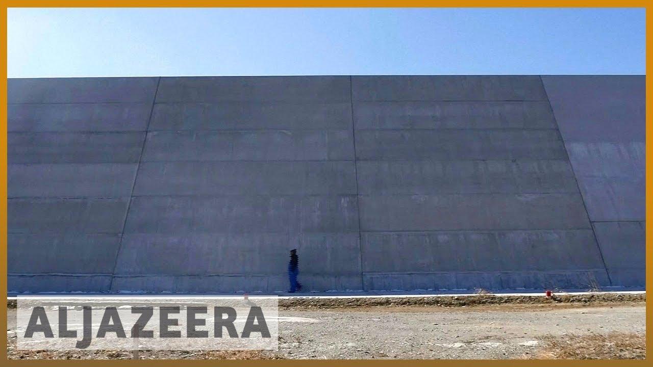 🇯🇵 Japan builds new tsunami walls | Al Jazeera English