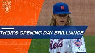 Thor whiffs 10 Cardinals on Opening Day