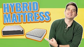 Best Hybrid Mattress | Top 7 I…