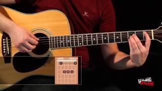 Daavka - Найзуудаа Санана | Naizuudaa Sanana Guitar Lesson