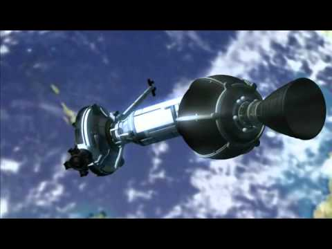 Major Tom   Peter Schilling Extended version coming home HD new