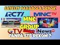 Tidak Perlu Ganti Receiver K vision untuk Dapat Siaran MNC Group RCTI MNCTV GTV INEWS