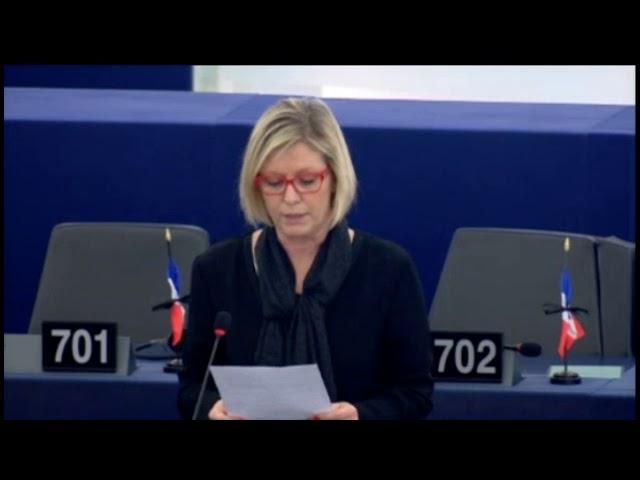 Mylène Troszczynski sur le blocage géographique