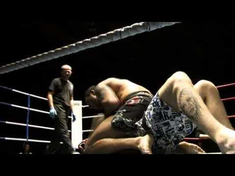 Magnum Force MMA Fight , Martin Delaney DNFT (TUF Europe vs USA 2015)  Vs Johnny Pimlott