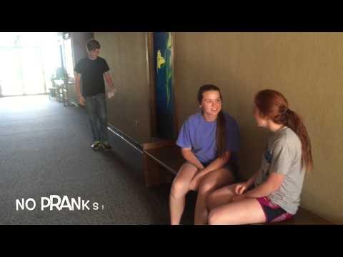 FBC Sayre, OK Falls Creek rules video
