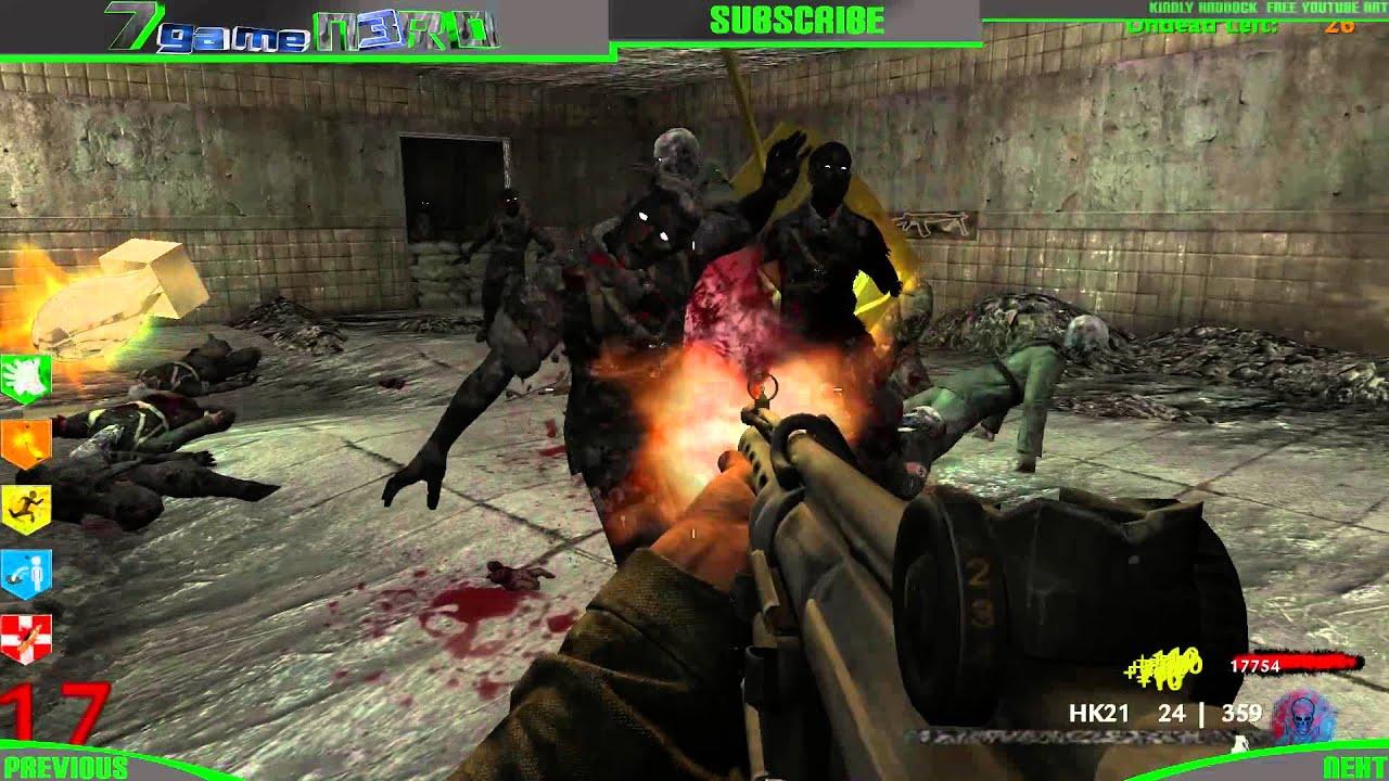 Cod waw custom zombie maps pc software - apalonrock